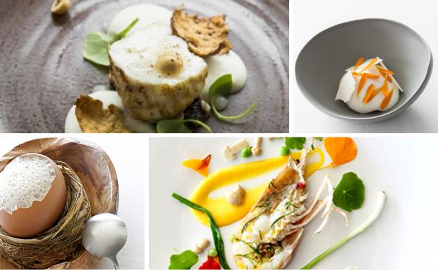 Así es el menú de Mirazur, el mejor restaurante del mundo 2019: 160 o 260 euros y sin carta