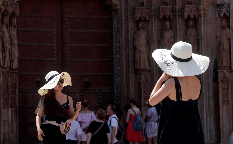 Valencia activa el protocolo de prevención por riesgo de ola de calor