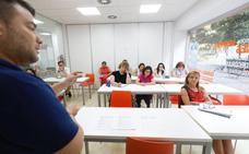 La oposición en Valencia más masiva en tres décadas