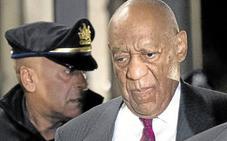 Bill Cosby: nueve meses sin que nadie le vaya a visitar a la cárcel
