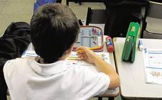 Educación retrasa otra vez la exigencia de que las extraescolares sean gratis