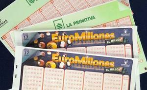 El Millón del Euromillones cae otra vez en España