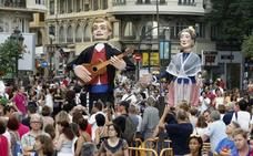 Apertura de la Gran Fira de Valencia 2019: programa de actos para este fin de semana