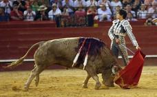 Cartel Feria de Julio 2019: quién torea en Valencia