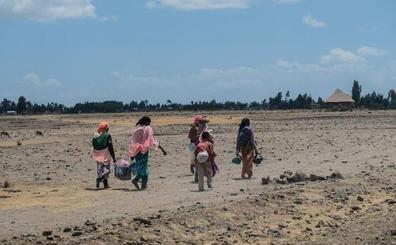 El reto de la movilidad humana, tema central de la última campaña de Ayuda en Acción