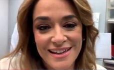 Toñi Moreno, embarazada a los 46 años