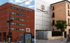 Seleccionadas dos universidades valencianas para los supercampus europeos