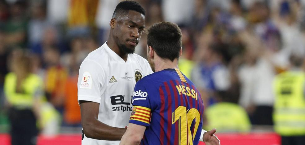 El Valencia no afloja y mantiene su rechazo a la nueva Supercopa