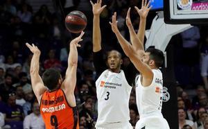 El Valencia Basket ya tiene rivales para la Supercopa