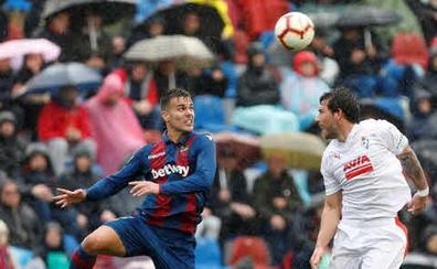 El Levante viajará a Francia para jugar un amistoso contra el Stade Brestois 29