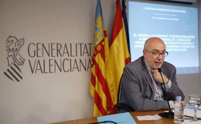 Transparencia rechaza la tesis de la fundación de Dalmau para no devolver 20.000 €