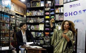 Un 'Ghost' «vitalista» y «diferente» llega a España