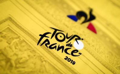 El maillot amarillo del Tour de Francia, una leyenda centenaria