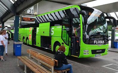 La alemana FlixBus se ofrece a Air Nostrum como socio de su AVE privado