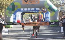El Maratón arrastra al Medio