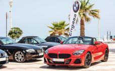BMW Engasa, con los propietarios de los 'Z'
