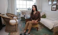 El armario de Nuria Calaforra, el juego de la moda