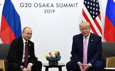 Rusia y EE UU estudiarán la prórroga del acuerdo para la reducción del arsenal nuclear