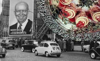 Aperitivos para Eisenhower