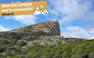 La Silla del Cid: un recorrido por la icónica montaña del Vinalopó