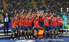 España ya tiene su quinta corona sub-21