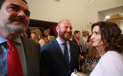 La dirección provincial avala a Gaspar a cambio de ganar influencia en la Diputación