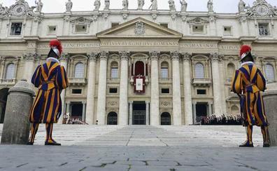 El IBI y las inmatriculaciones enfrentan a Hacienda y la Santa Sede