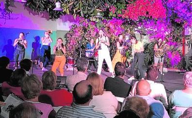 El Festival 'Música i Festa' da paso a la Semana de la Juventud