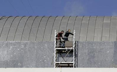 La inspección de la Sala Rodrigo del Palau de la Música empezará mañana