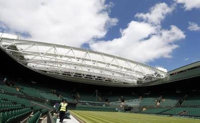 Federer y Djokovic, máximos favoritos en Wimbledon