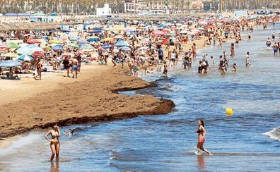 La temporada arranca con más turistas que hace un año y sin temor al 'brexit'