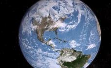 La Tierra, a velocidad mínima esta semana