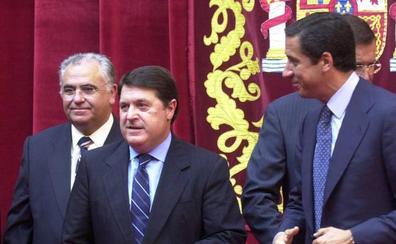 La jueza del caso Erial cita a Juan Cotino, Olivas y la familia de Zaplana por la trama de comisiones