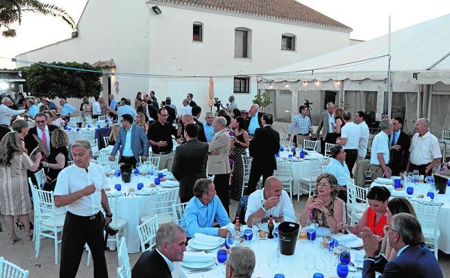 Caixa Rural Torrent celebra 50 años al servicio del cooperativismo