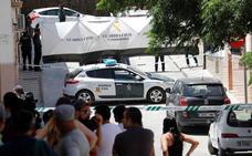 Mata a su mujer a martillazos en Córdoba y se entrega a la Policía en Madrid