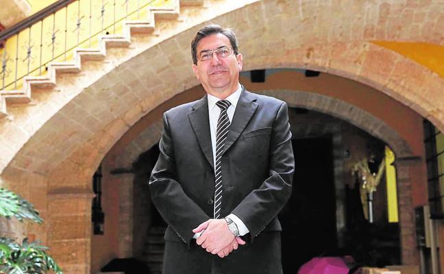 «Uno de cada dos valencianos es cooperativista»