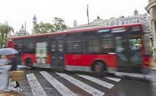 Piden 3 años de prisión por abuso sexual a una menor en un autobús de la EMT de Valencia