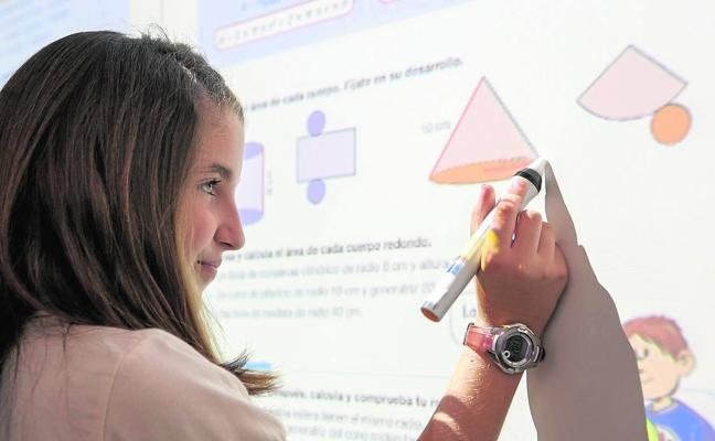 El Colegio Liceo apuesta por la formación de excelencia como base