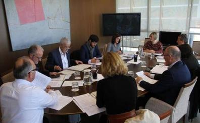 La Intervención rechaza validar las cuentas de la firma de vivienda pública
