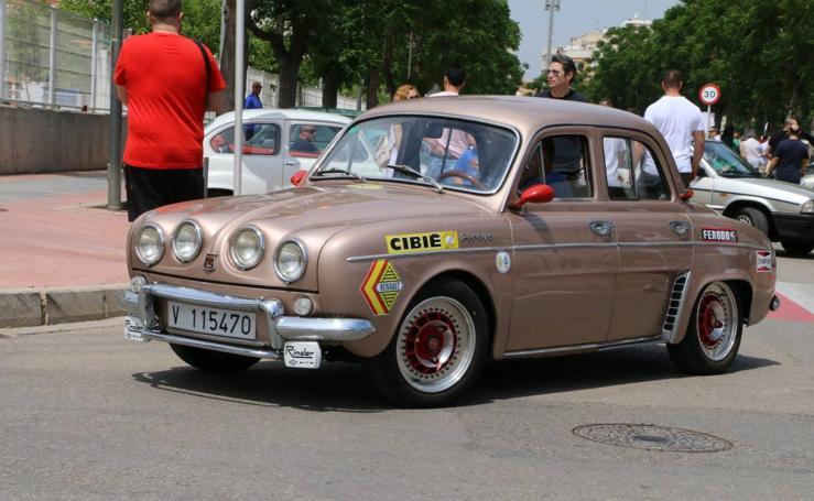 Galería Albal Motor Clàssic
