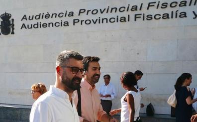 Pere Fuset defiende ante la jueza la legalidad de su actuación en la Concejalía de Cultura Festiva de Valencia