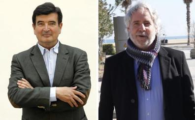 Fernando Giner y Emiliano García, los concejales de Valencia que más patrimonio declaran