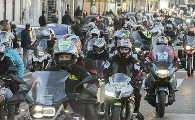 Sanidad alerta de cinco modelos de moto Yamaha y Honda que pueden provocar accidentes de tráfico