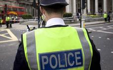 Muere el bebé de una mujer embarazada que fue apuñalada de muerte en Londres