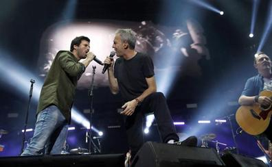 Taburete, Víctor Manuel y un festival de música pop española, protagonistas de Escena Gandia