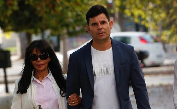Se reanuda el juicio por la paternidad de Julio Iglesias