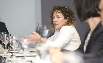 La directora del Ivace oculta su sueldo a la Intervención General
