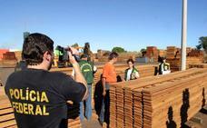 Un empresario se suicida de un tiro en la cabeza en Brasil frente al ministro de Energía