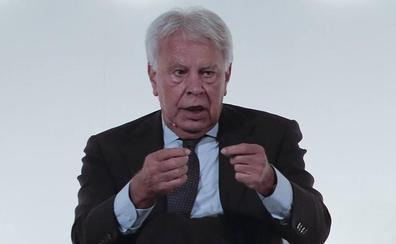Vicente Boluda ficha a Felipe González como consejero de una de sus filiales