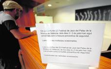 ENCUESTA   ¿Es suficiente la exigencia legal respecto al mantenimiento de edificios como el Palau de la Música de Valencia?